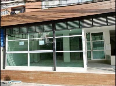 อาคารพาณิชย์ 25000 กรุงเทพมหานคร เขตดินแดง ดินแดง